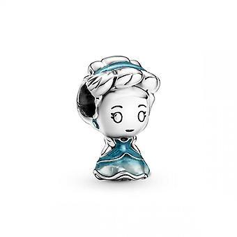 Charms femme Charm Disney Cendrillon Pandora Disney x Pandora - 799509C01 Argent