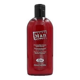 Shampoo Mies Lisap
