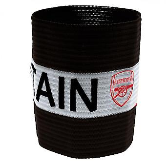 Arsenal FC Captains Arm Band officieel gelicentieerd product