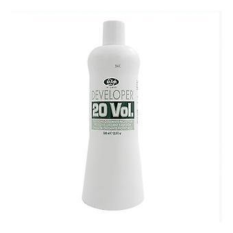 Activerend schoonheidswater 20 Vol Lisap (1000 ml)