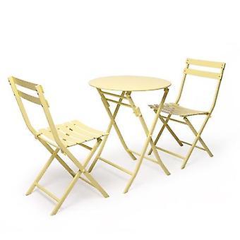 Outdoor Garden Furniture Set.