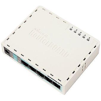 Routeur Mikrotik RB951G-2HND Gigabit Ethernet