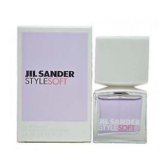 Kvinnors parfym stil mjuk Jil Sander (30 ml) EDT