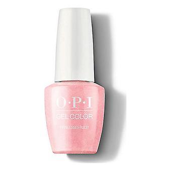 nail polish Princesses Rule Opi Pink (15 ml)