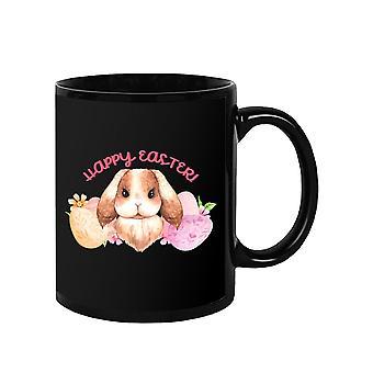 Happy Easter Bunny. Mug -SPIdeals Designs