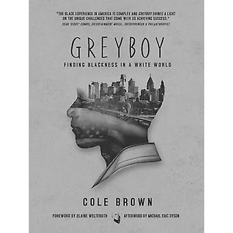 Greyboy by Cole Brown