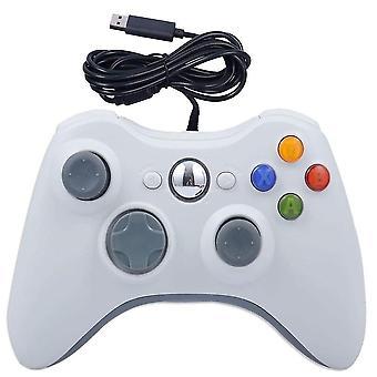 Xbox 360 vezetékes vezérlő USB gamepad