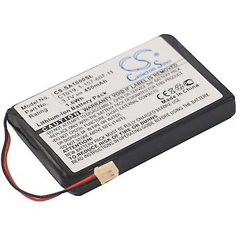 Battery for Sony Walkman NW-A1000 NW-A1200 NW-A1200s A1200v 1-157-607-11 CT019