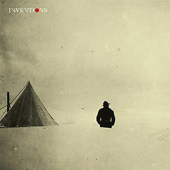 Inventions - Maze of Woods [Vinyl] USA import