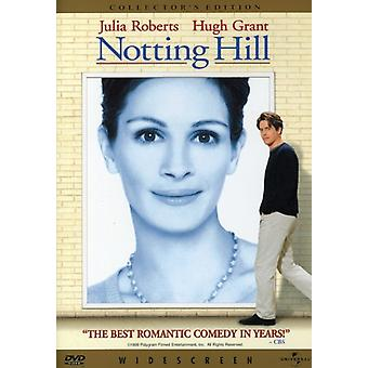 Notting Hill [DVD] USA import