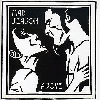 Mad Season - Above [CD] USA import
