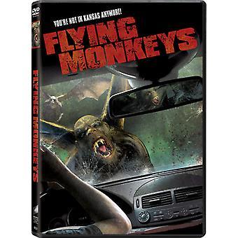 Importer des singes volants [DVD] é.-u.