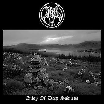Vardan - Enjoy of Deep Sadness [CD] USA import