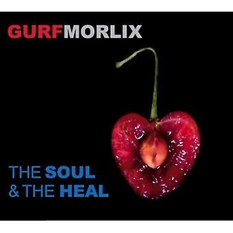 Gurf Morlix - Soul & de Heal [CD] USA importeren