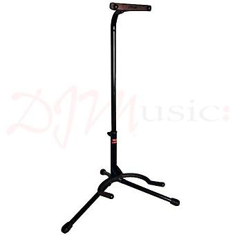 Stagg Black Tripod Guitar Stand