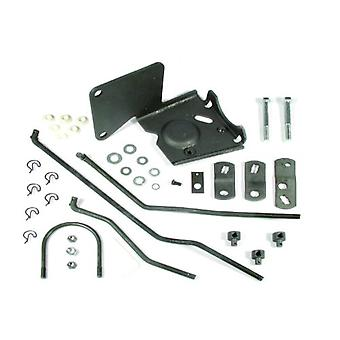 Hurst 3737131 Competition/Plus Manual Shifter Installation Kit