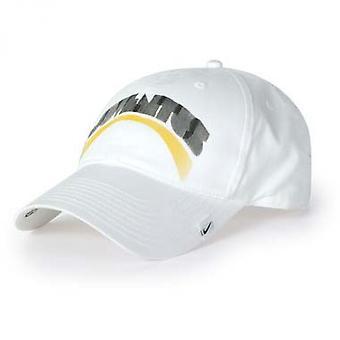 2010-11 Γιουβέντους Nike Core καπέλο μπέιζμπολ (λευκό)