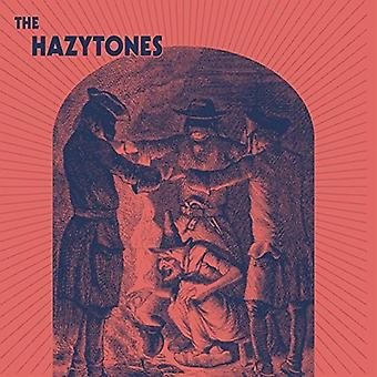 Hazytones - Hazytones [Vinyl] USA import
