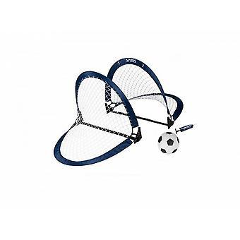 トッテナム ・ ホットスパー FC 公式のサッカーのスキルの練習の目標設定