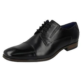 Mens Bugatti Formal Shoes 312-40201