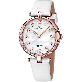 Candino watch trend elegance delight C4602-2