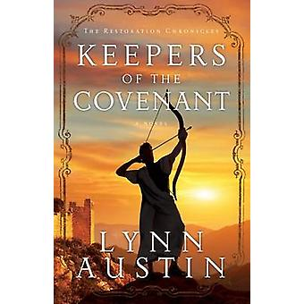 Keepers of the Covenant by Lynn Austin