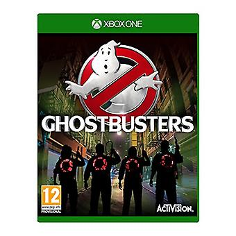 Ghostbusters 2016 (Xbox One) - New