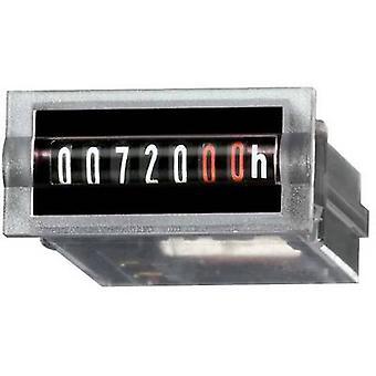 Kübler HK 07.20 Micro-hour meter HK 07.20