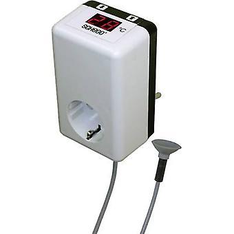 Schego TRD 112 fisk tank termostat