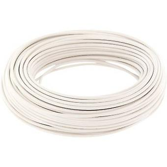BELI-BECO D 105/10 Jumper wire 1 x 0.20 mm² wit 10 m