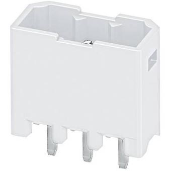 Phoenix Contact Pin Gehäuse - PCB PTSM Gesamtzahl der Stifte 5 Kontakt Abstand: 2,50 mm 1815293 1 PC