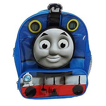 Thomas the Tank Engine Novelty Children's Backpack, 30 cm, 11 Liters, Blue