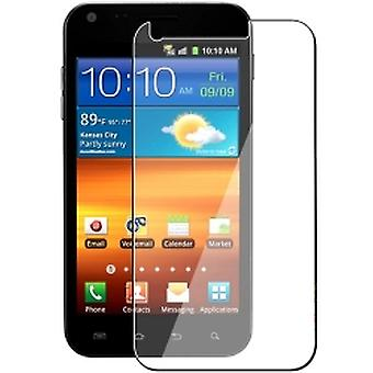 5 Pack -Wrapsol Ultra  Screen Protector Film for Samsung Epic 4G Touch
