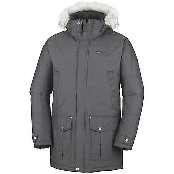 Columbia Timberline Ridg WO4128012 universale cappotti uomo