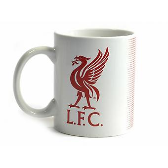 Liverpool FC halvtone 0,3 kg Boxed krus