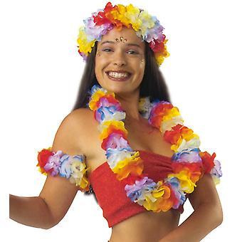 . הוואי 4-טלג'י מפלגת לואאו הולה-פרח אלוהה