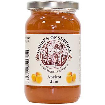 Garden Preserves Apricot Jam