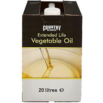 国範囲拡張生活植物油バッグイン ボックス