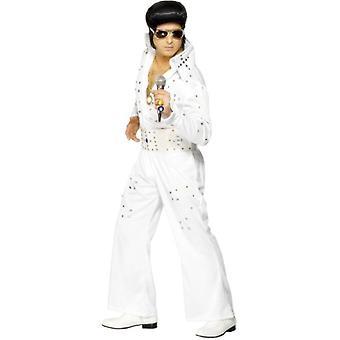 Elvis Costume  Jewels, Chest 42