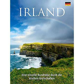 Ireland by Michael Diggin - Peter Zoeller - 9780717157488 Book