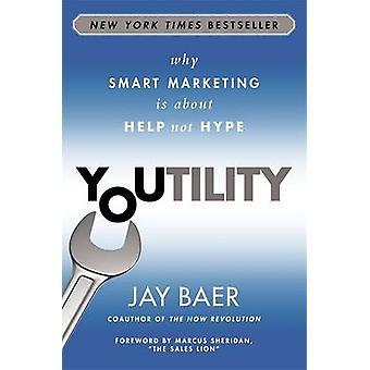 يوتيليتي--لماذا هو التسويق الذكية حول مساعدة-لا الضجيج من باير جاي-