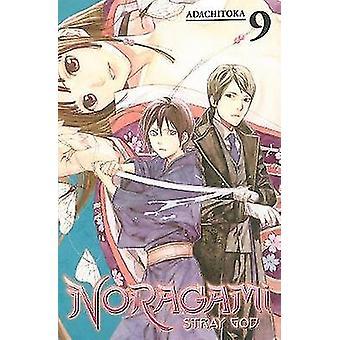Noragami bind 9 - bind 9 af Adachitoka - 9781632361288 bog