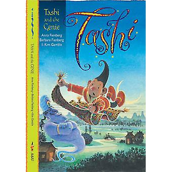Tashi and the Genie by Anna Fienberg - Barbara Fienberg - Kim Gamble