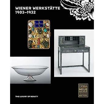 Wiener Werkstatte - 1903-1932 - The Luxury of Beauty by Christian Witt