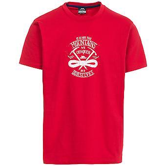 Trespass Herre Heron T-Shirt