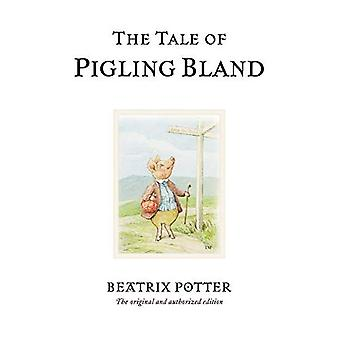 The Tale of Pigling Bland (The World of Beatrix Potter)