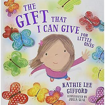 Il dono che posso dare per i più piccoli [scheda libro]