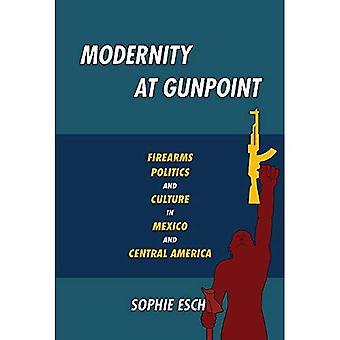 Moderniteit onder schot: vuurwapens, politiek en cultuur in Mexico en Midden-Amerika (Pitt Illuminations)