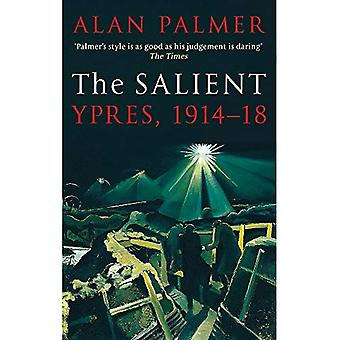 The Salient: Ypres, 1914-18