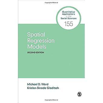Räumliche Regressionsmodelle (Quantitative Anwendungen in den Sozialwissenschaften)